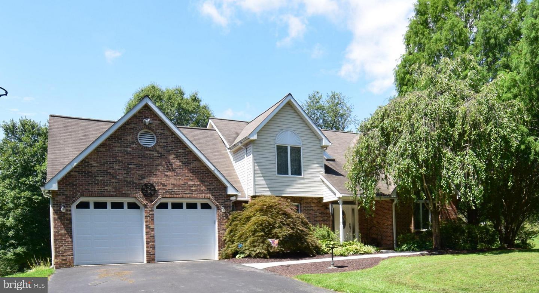 Single Family for Sale at 14680 Triadelphia Rd Glenelg, Maryland 21737 United States