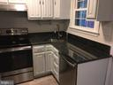Kitchen - 4402 COLFAX ST, KENSINGTON