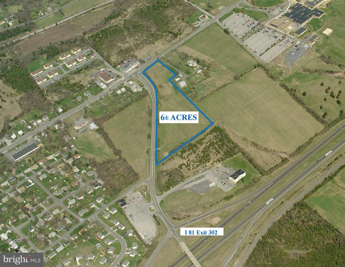Land for Sale at 1 Reliance Rd Middletown, Virginia 22645 United States