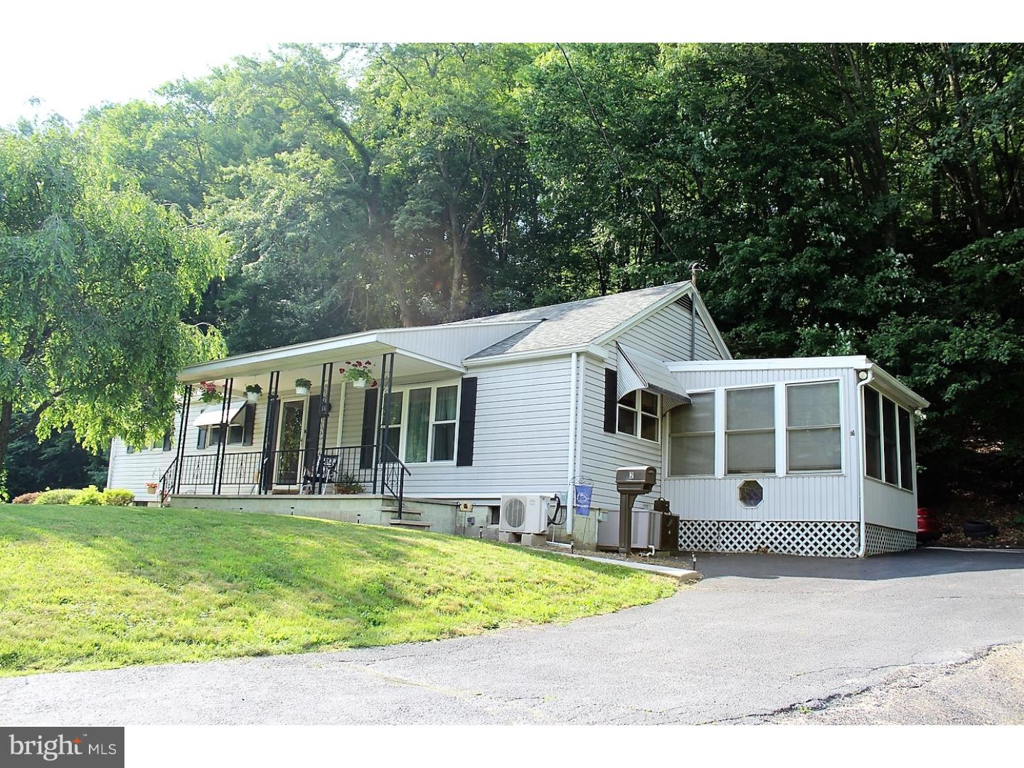Single Family Home for Sale at 2 POWDER MILL Road Girardville, Pennsylvania 17935 United States