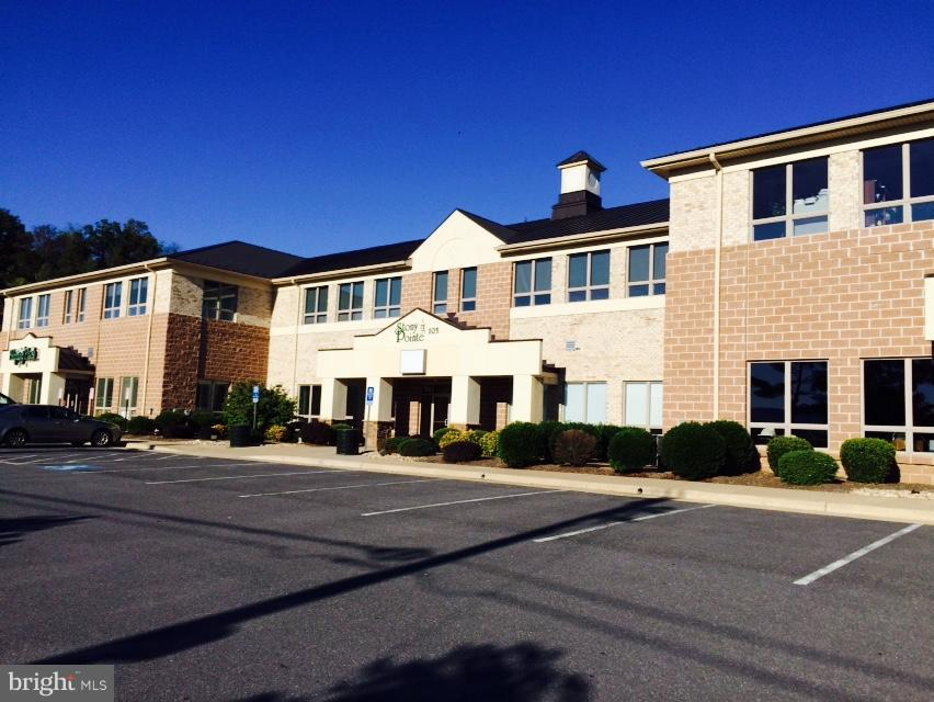 Other Residential for Rent at 105 Stony Pointe Way #111 Strasburg, Virginia 22657 United States