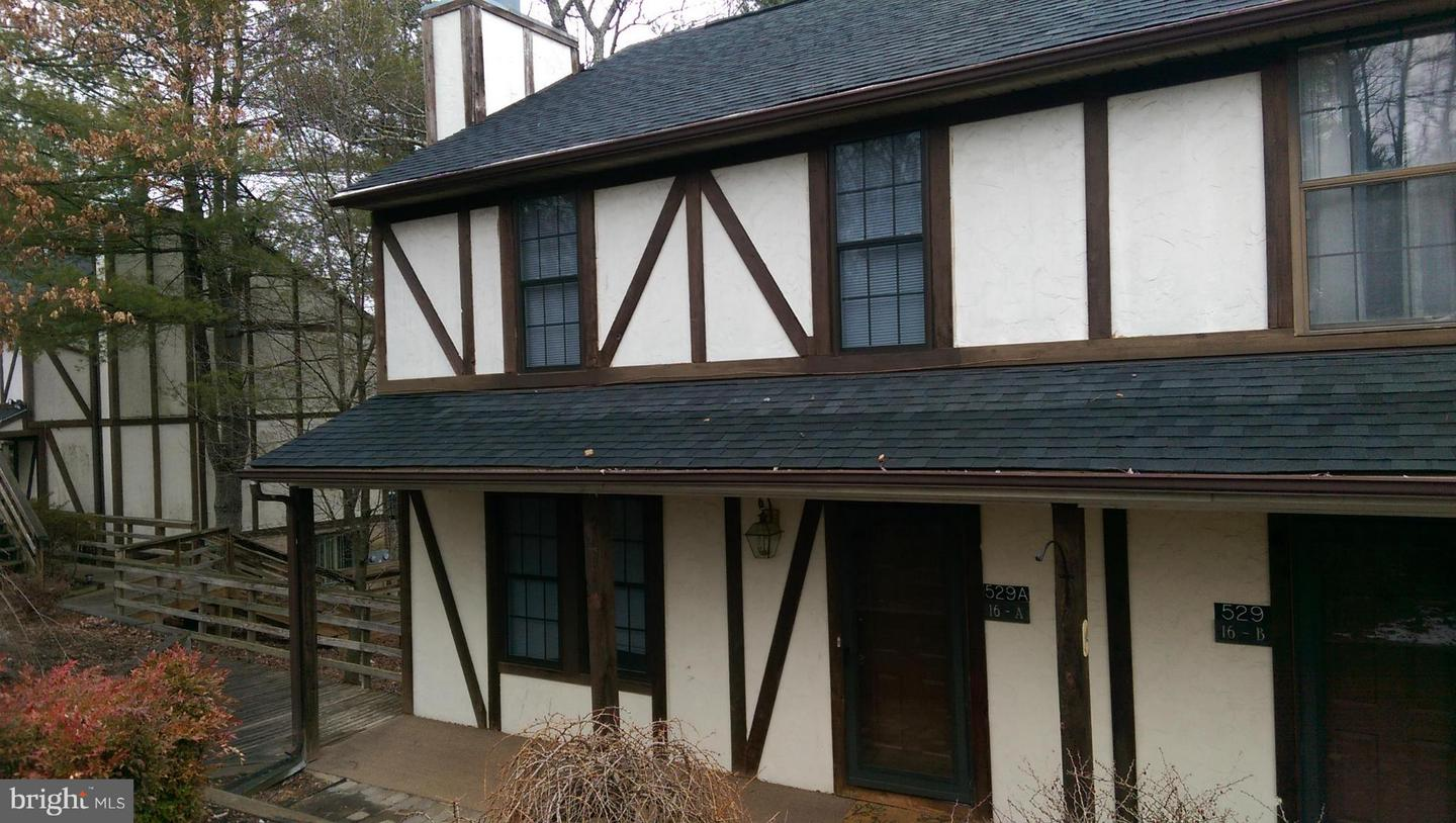 Other Residential for Rent at 529a King St Basye, Virginia 22810 United States