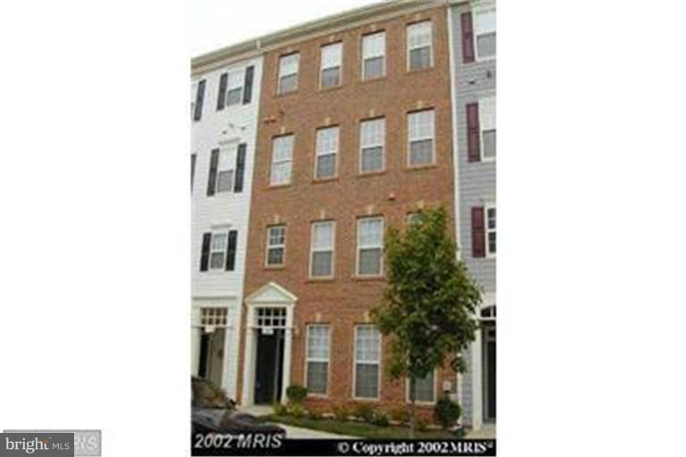 Other Residential for Rent at 157 Chevy Chase St #a Gaithersburg, Maryland 20878 United States