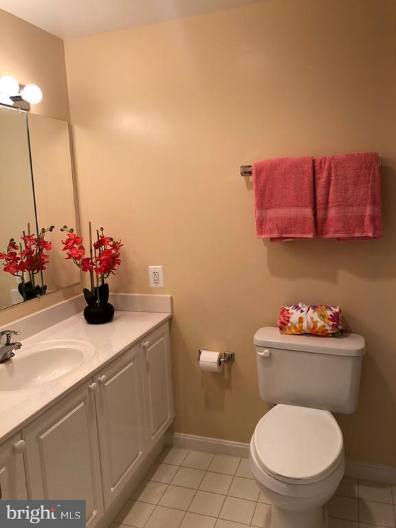 Pretty Baths - 19365 CYPRESS RIDGE TER #216, LEESBURG