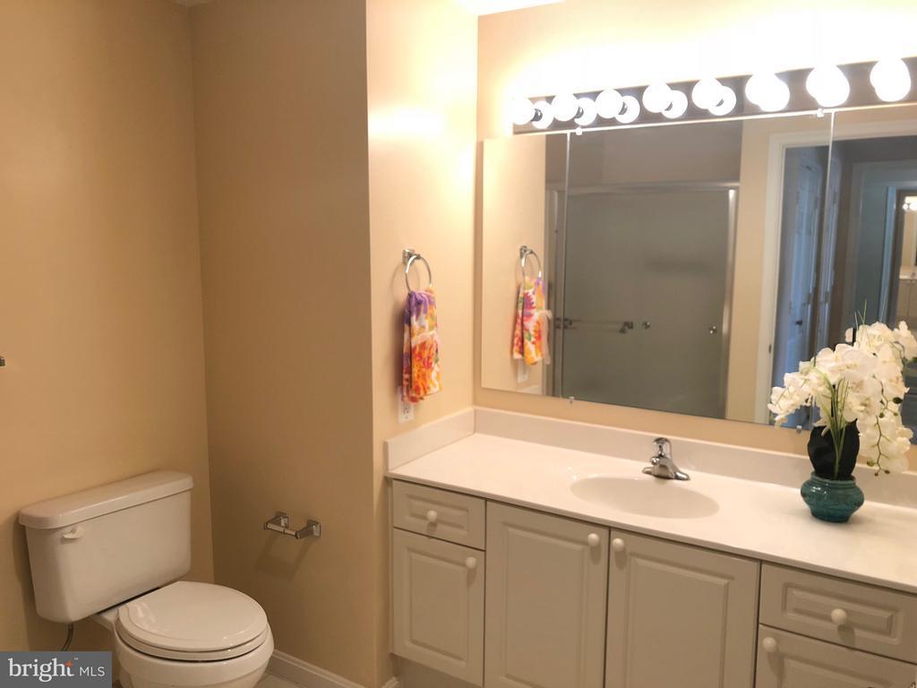 Very Well Appointed Bathrooms - 19365 CYPRESS RIDGE TER #216, LEESBURG
