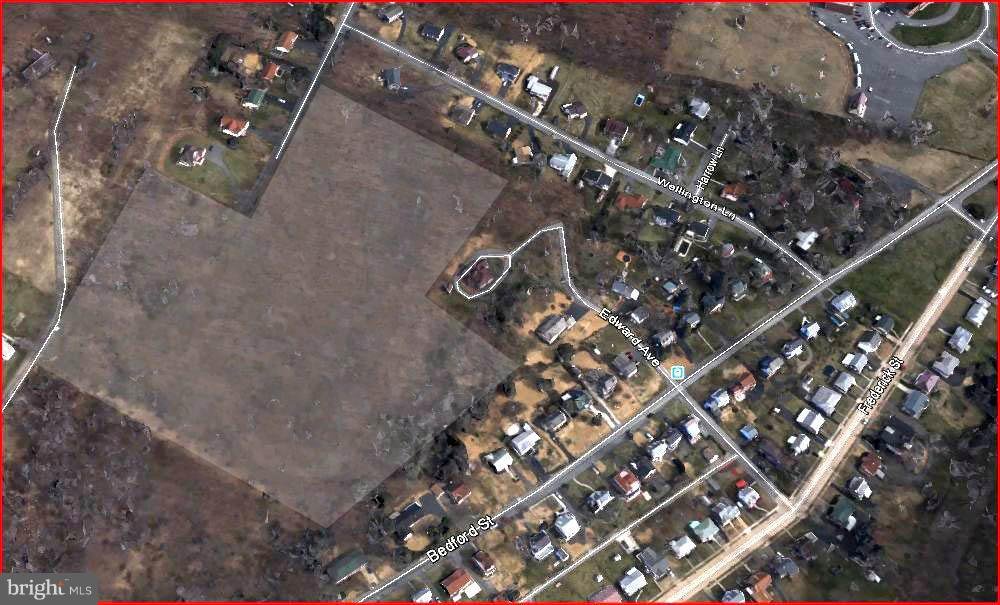 Land for Sale at Durham Dr Cumberland, Maryland 21502 United States