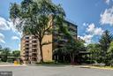Exterior - 2030 N ADAMS ST #509, ARLINGTON