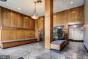 Lobby - 2030 N ADAMS ST #509, ARLINGTON