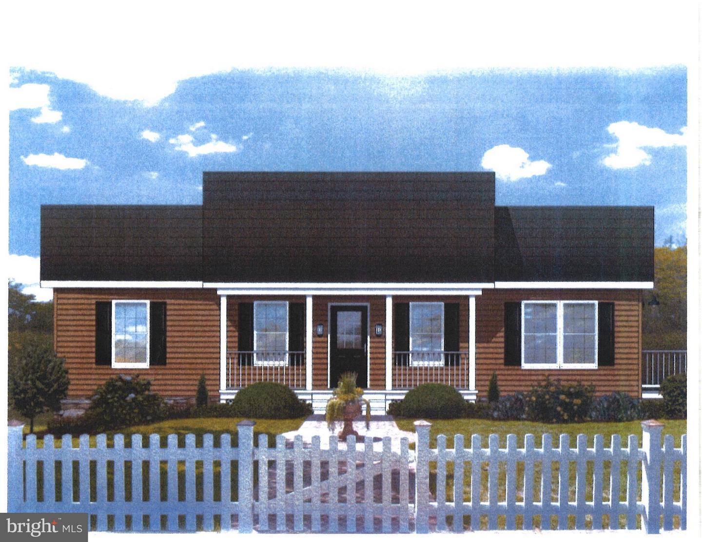 Single Family for Sale at 0 Edwards Shop Elkwood, Virginia 22718 United States