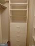 Walk-In Closet - 2030 N ADAMS ST #509, ARLINGTON