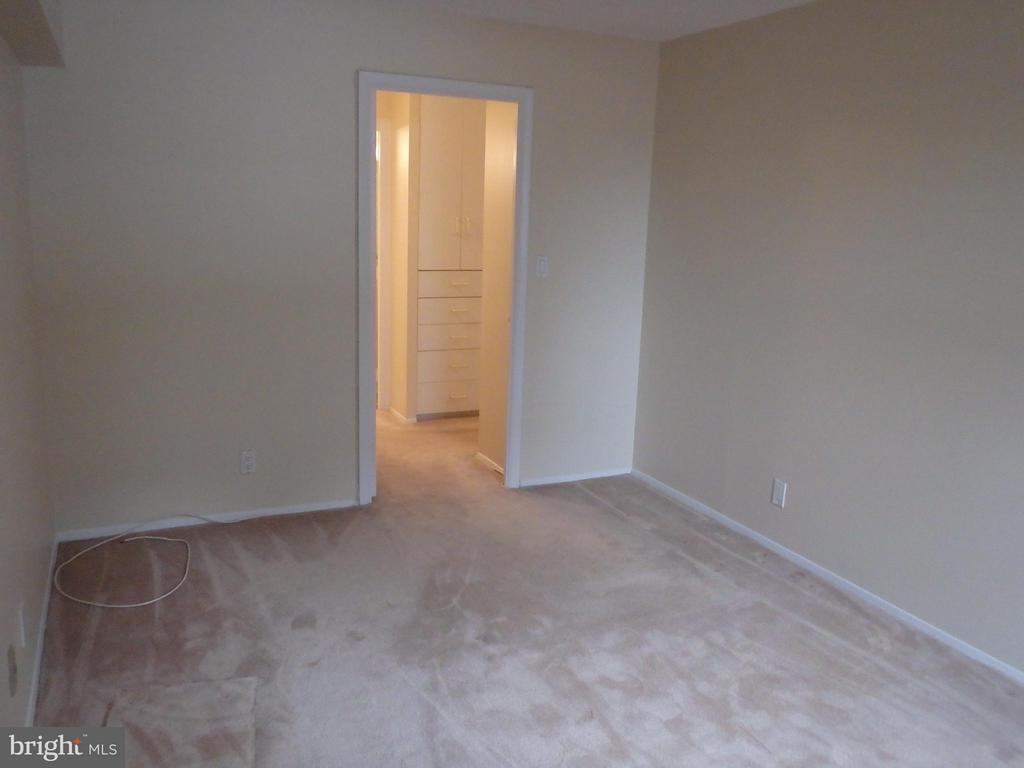 Bedroom - 2030 N ADAMS ST #509, ARLINGTON