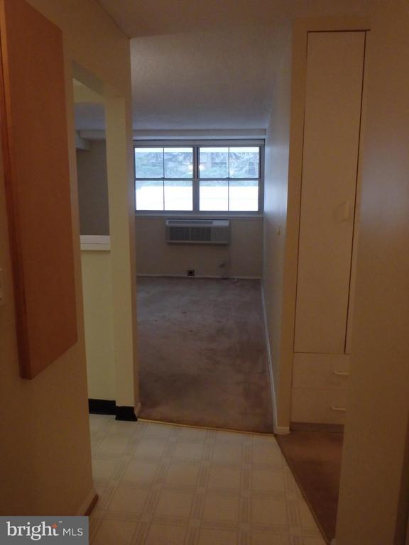 Interior - 2030 N ADAMS ST #509, ARLINGTON