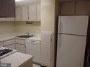 Kitchen - 2030 N ADAMS ST #509, ARLINGTON