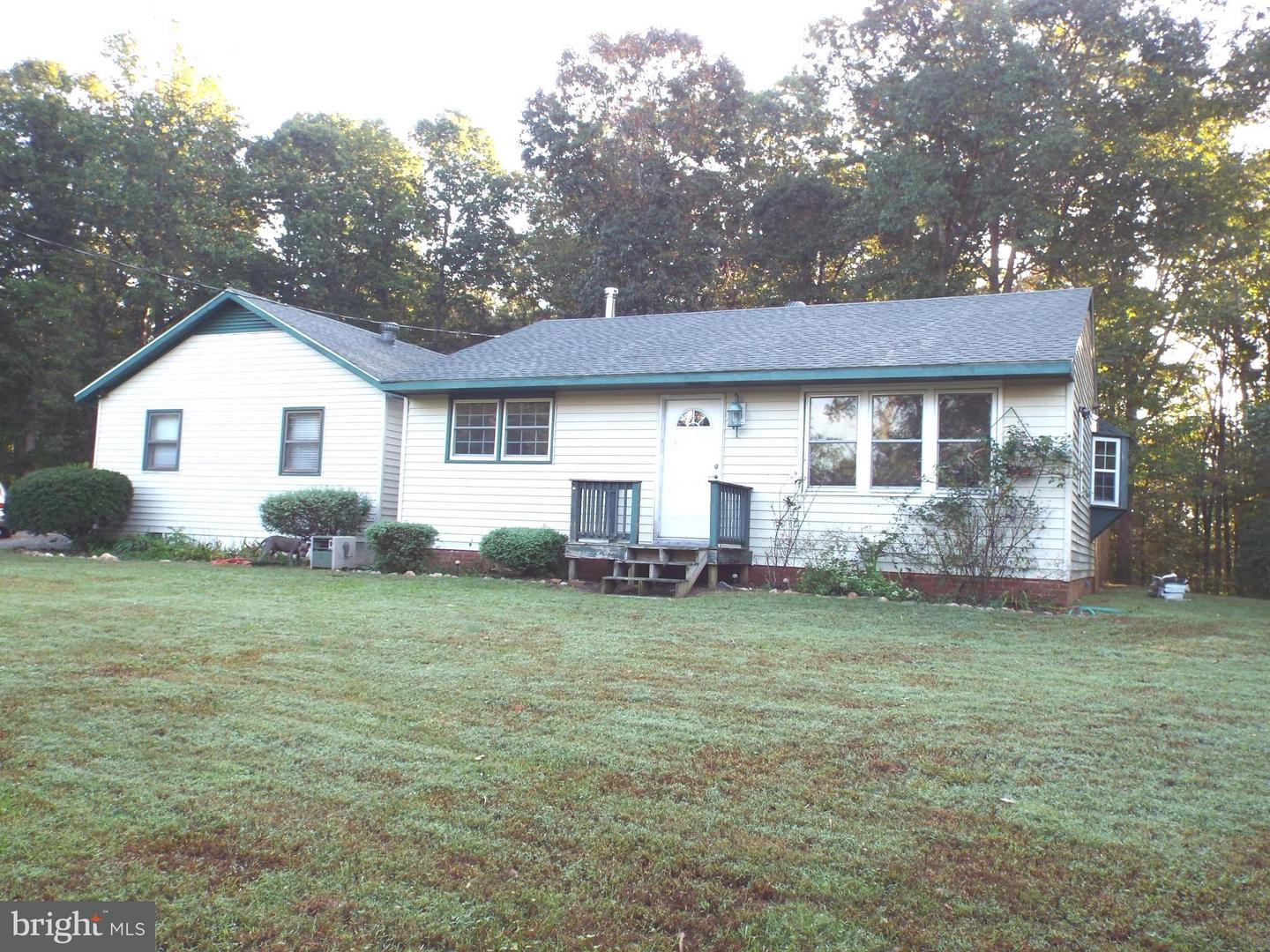 Single Family for Sale at 2150 Meander Run Rd Locust Dale, Virginia 22948 United States