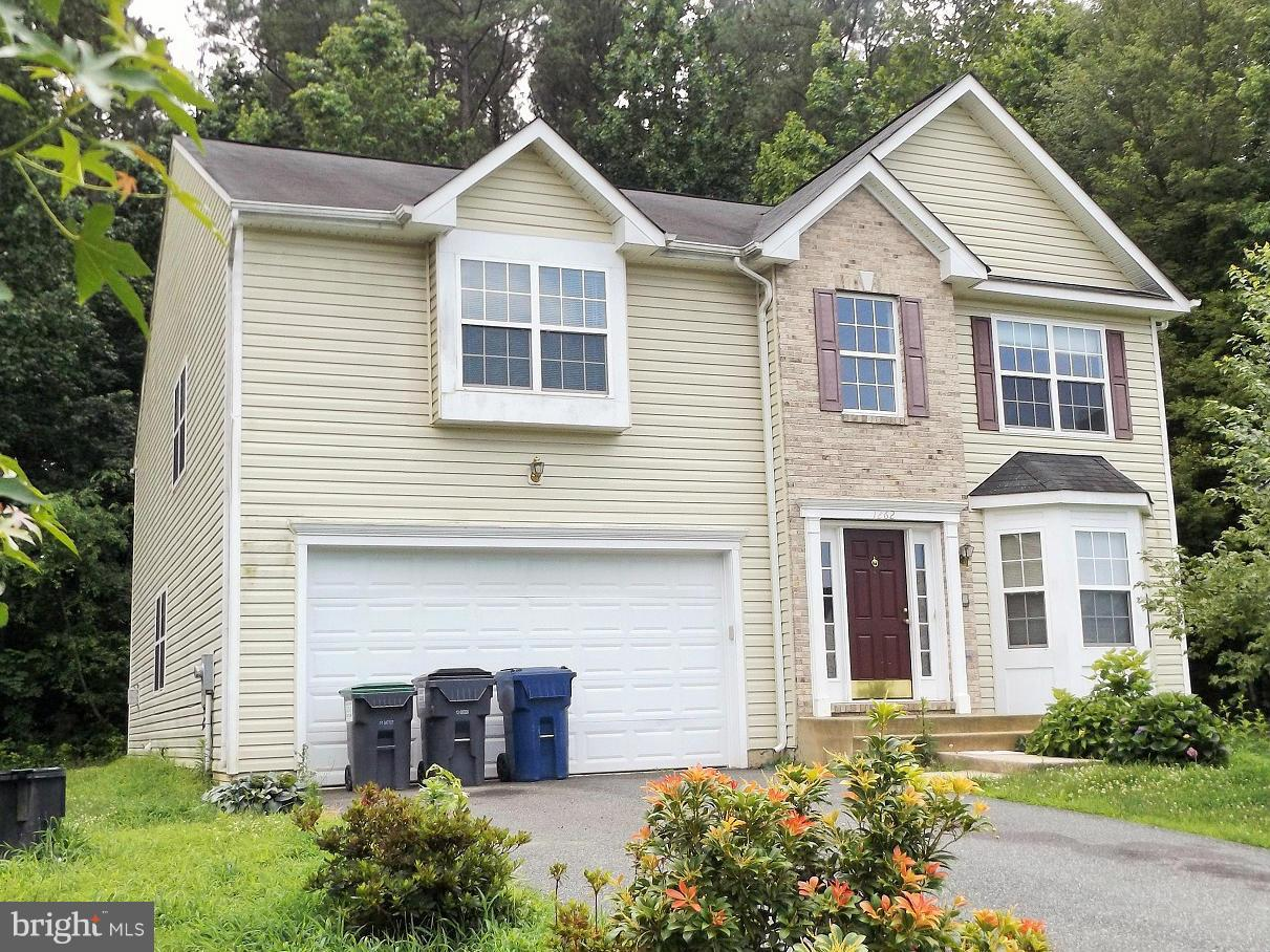 Other Residential for Rent at 1262 Winfield Ct King George, Virginia 22485 United States