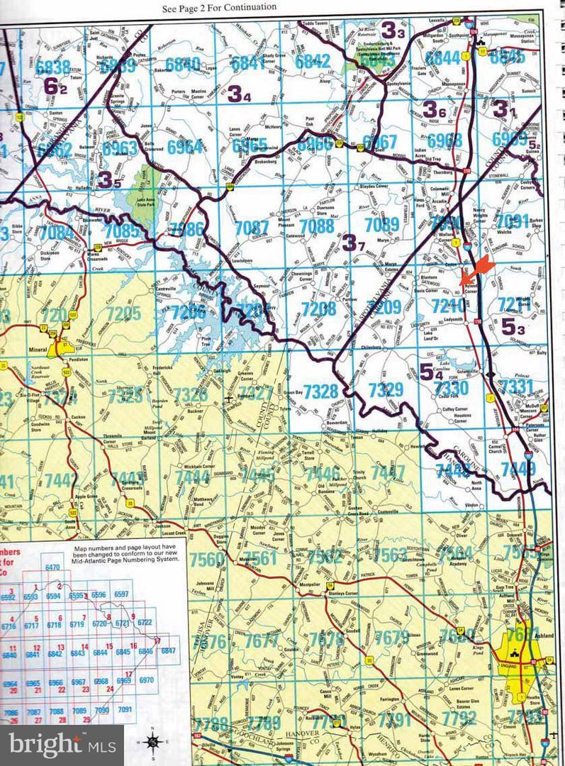Land for Sale at Jefferson Davis Hwy Ladysmith, Virginia 22501 United States