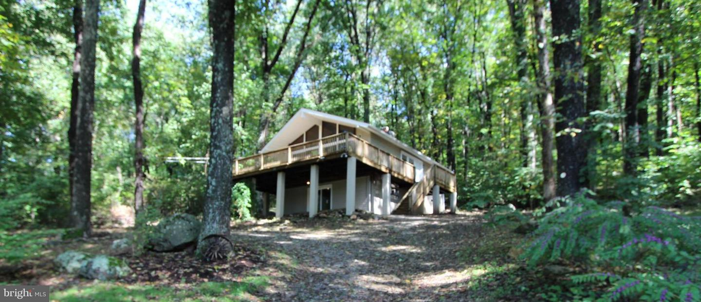 Single Family for Sale at 97 Judy Ln Front Royal, Virginia 22630 United States