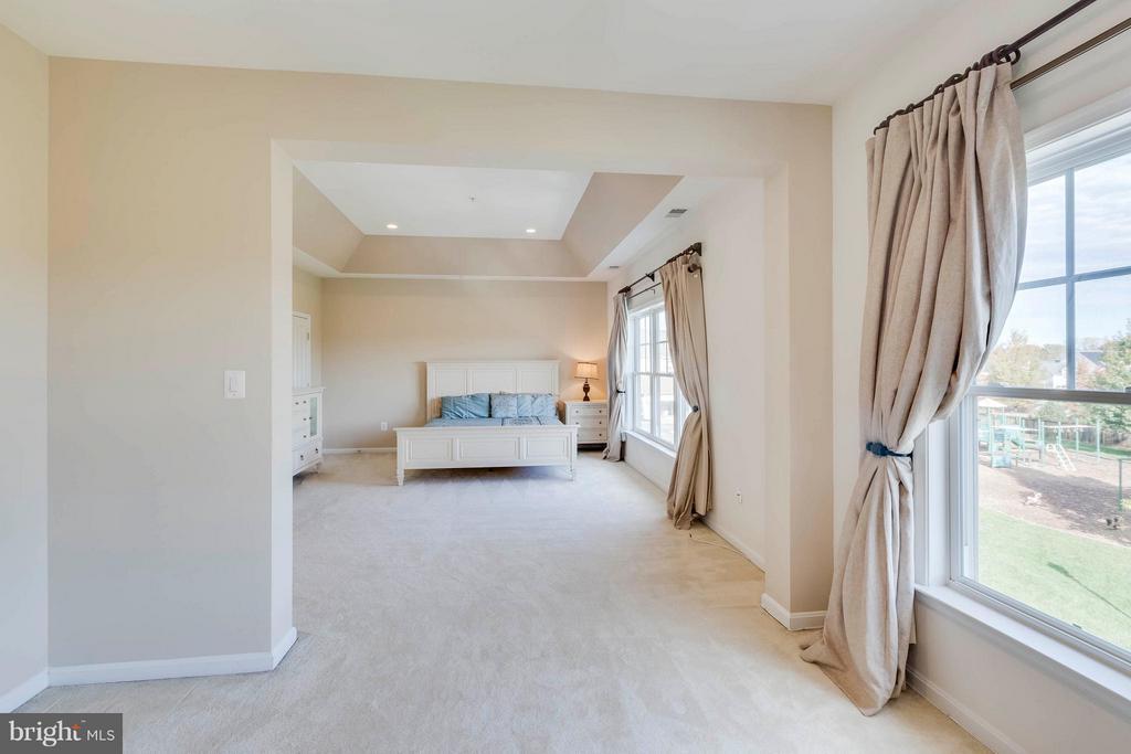 Master Bedroom - 23359 RAINBOW ARCH DR, CLARKSBURG