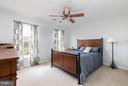 Bedroom - 5516 LIBER CT, GAINESVILLE
