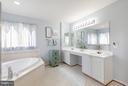 Bath (Master) - 5516 LIBER CT, GAINESVILLE