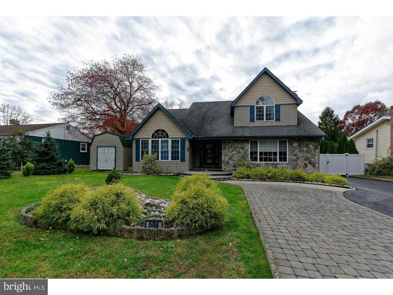 Nhà ở một gia đình vì Bán tại 504 ELM Avenue Pitman, New Jersey 08071 Hoa Kỳ