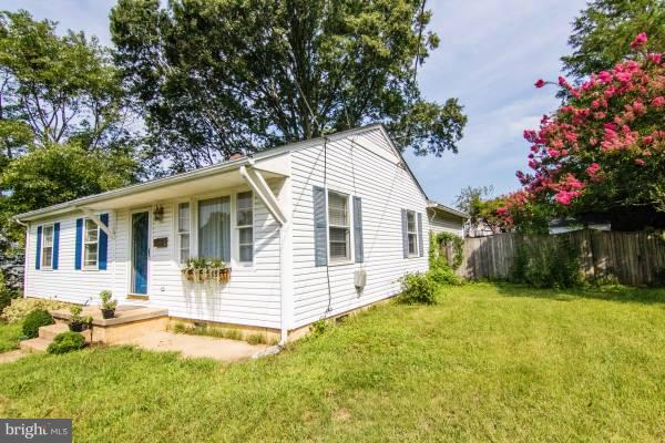 Other Residential for Rent at 7114 Vellex Ln Annandale, Virginia 22003 United States