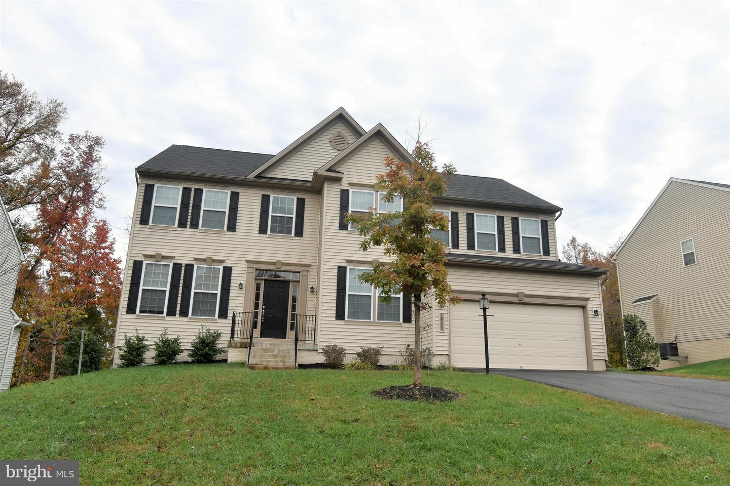 Other Residential for Rent at 18209 Jillian Ln Triangle, Virginia 22172 United States