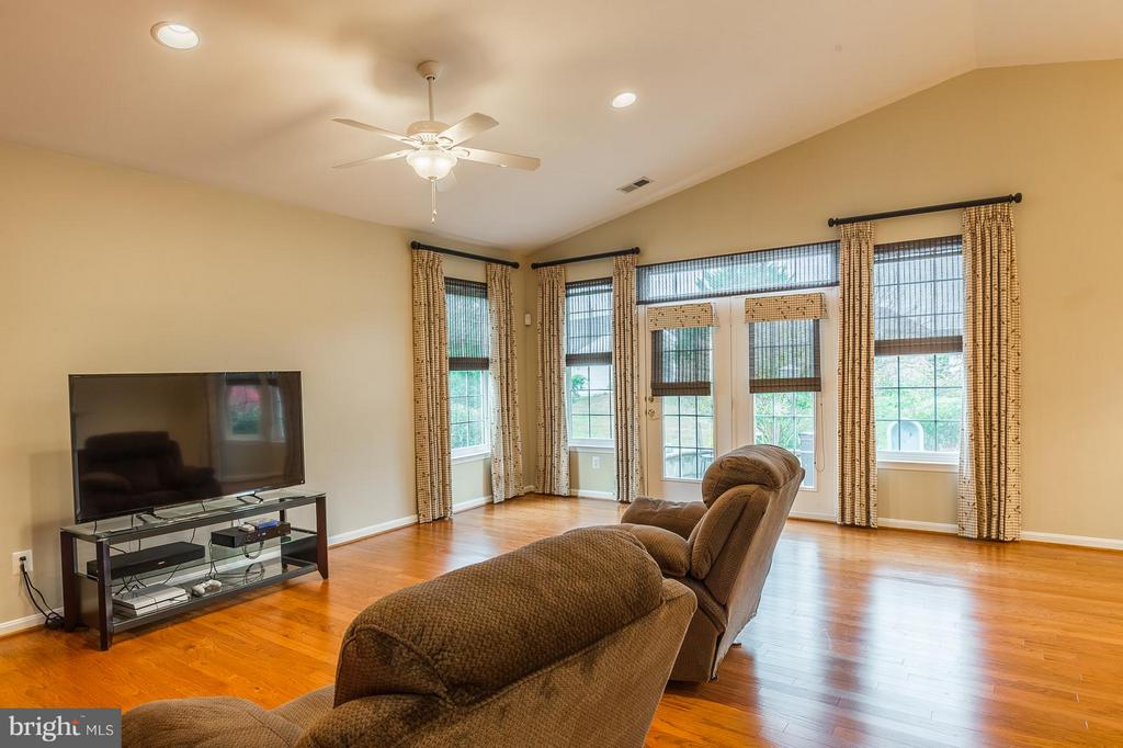 Family Room - 17296 FOUR SEASONS DR, DUMFRIES