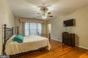 Bedroom (Master) - 17296 FOUR SEASONS DR, DUMFRIES
