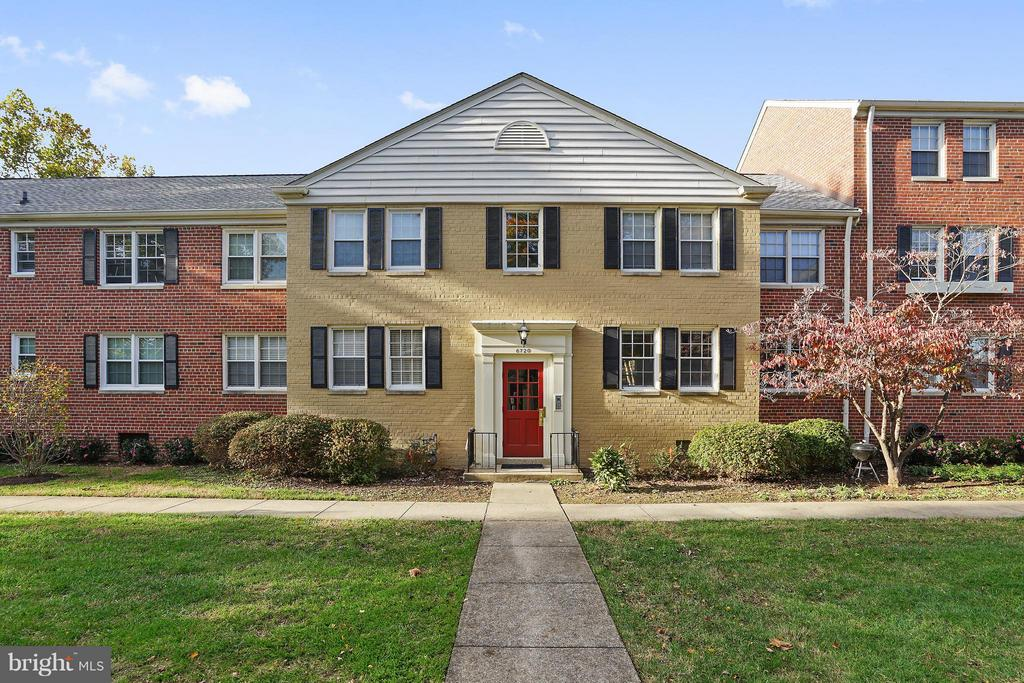 6720 W WAKEFIELD DRIVE  A2 22307 - One of Alexandria Homes for Sale