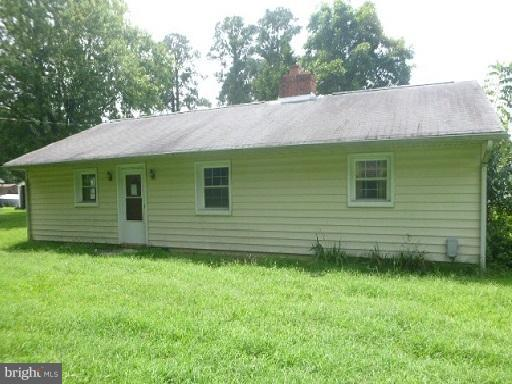 Single Family for Sale at 290 Riverside Dr Center Cross, Virginia 22437 United States