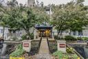 Main Entry to Secure Building - 4420 BRIARWOOD CT N #41, ANNANDALE