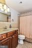 2nd Full Bathroom - 4420 BRIARWOOD CT N #41, ANNANDALE