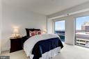 Bedroom (Master) - 1111 19TH ST N #2107, ARLINGTON