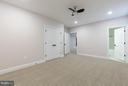 Bedroom - 13630 SHREVE ST, CENTREVILLE