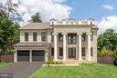 Exterior (Front) - 13630 SHREVE ST, CENTREVILLE
