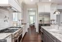Kitchen - 13630 SHREVE ST, CENTREVILLE