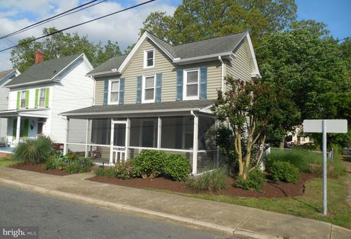 Property for sale at 122 West End Ave, Cambridge,  MD 21613