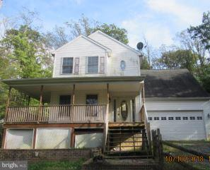 Single Family for Sale at 14429 Pen Mar High Rock Rd Cascade, Maryland 21719 United States