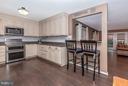Kitchen - 10095 HERON CT, NEW MARKET