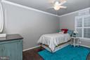 Bedroom 2 - 10095 HERON CT, NEW MARKET