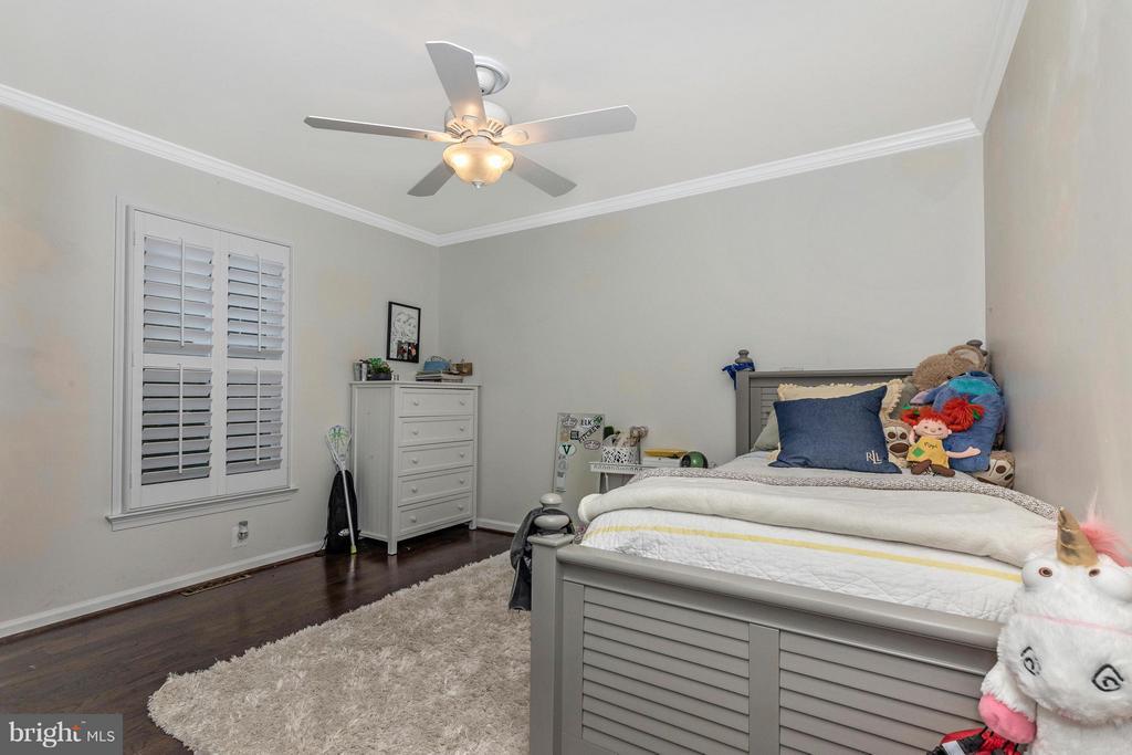 Bedroom 3 - 10095 HERON CT, NEW MARKET