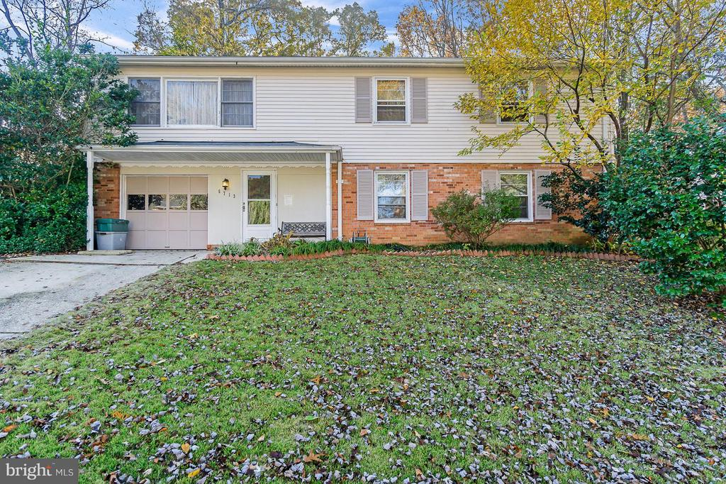 6713  GREENVIEW LANE 22152 - One of Springfield Homes for Sale