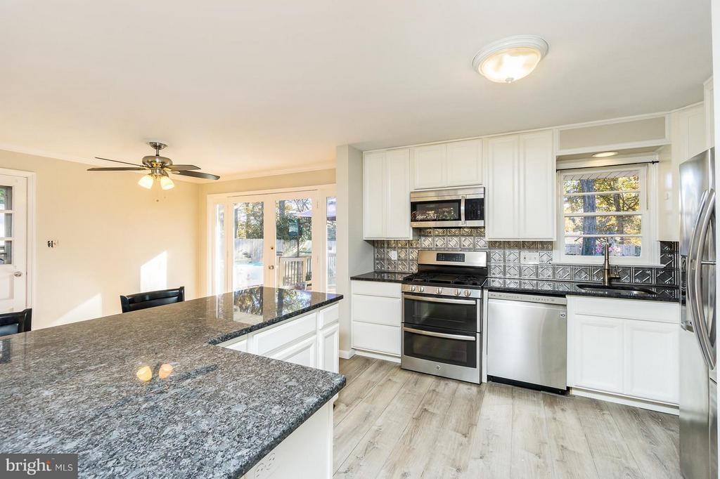 10319  CLEVELAND STREET 22030 - One of Fairfax Homes for Sale