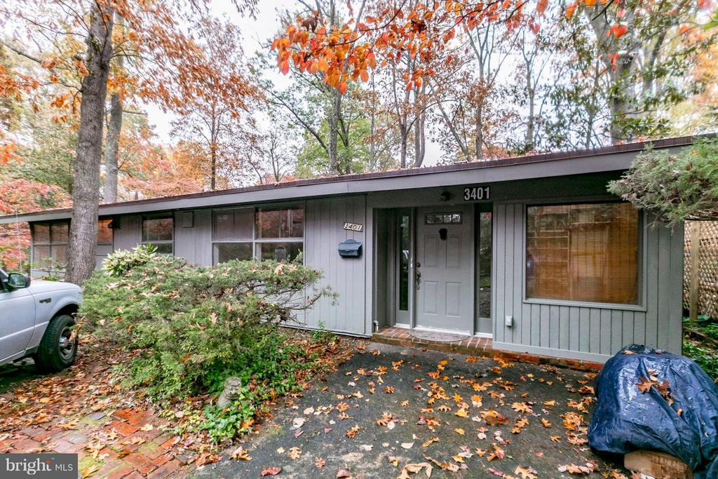 3401  HARTWELL COURT 22042 - One of Falls Church Homes for Sale