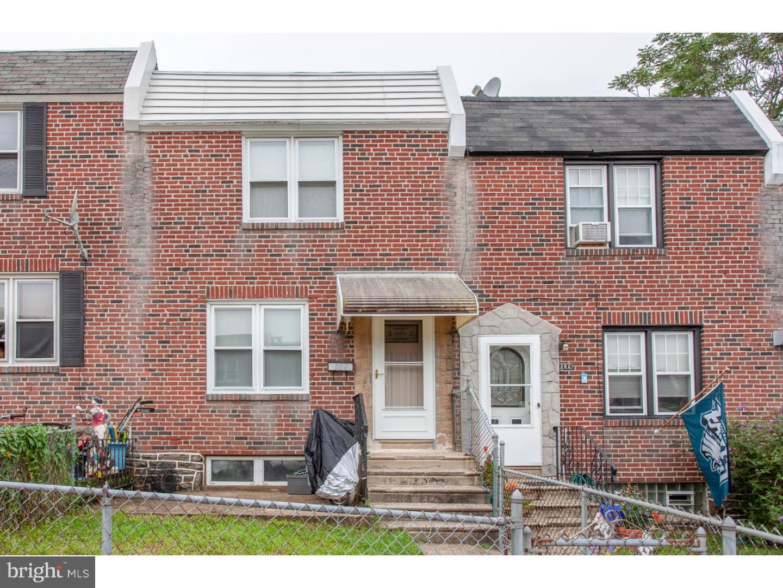 Μονοκατοικία για την Πώληση στο 380 FAIRWAY TER Philadelphia, Πενσιλβανια 19128 Ηνωμενεσ Πολιτειεσ