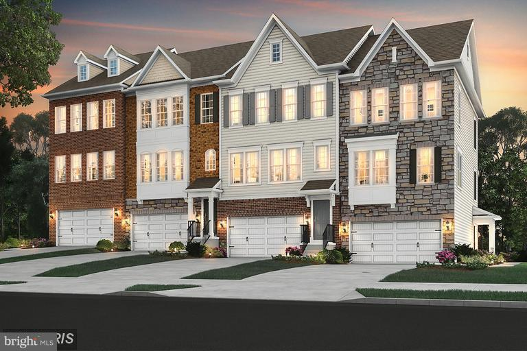 Pulte's River Crest Community - 19959 MAJOR SQ, ASHBURN