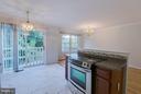 Marble Tile Floors - 301 KNOLLWOOD CT, STAFFORD
