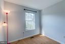 3rd Bedroom - 301 KNOLLWOOD CT, STAFFORD