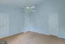 Bedroom (Master) - 301 KNOLLWOOD CT, STAFFORD